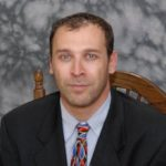 Michael Volpe author image